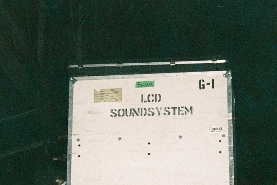 Best Kept Secret 2018 Uncertain Magazine LCD Soundsystem