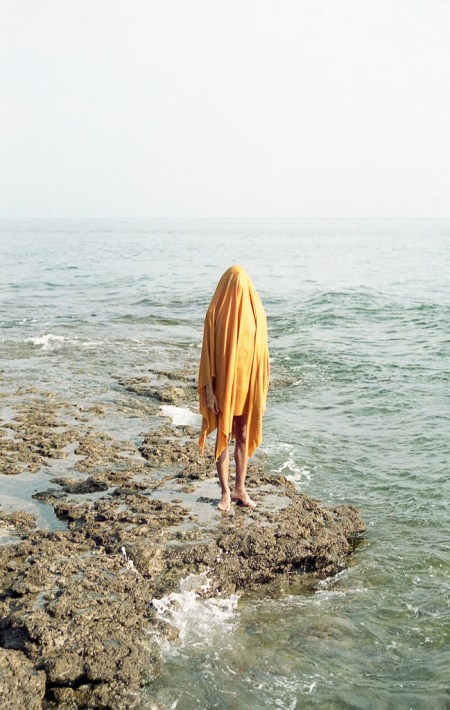 Tobias Brust Love Letter Uncertain Magazine Summer 18 Issue #4 Film Photography