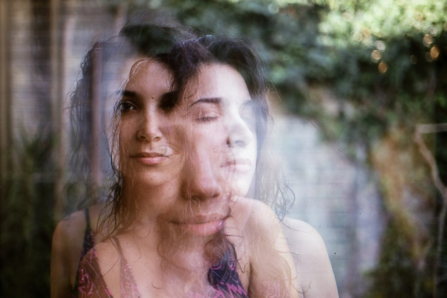 Marcia Filz Uncertain Magazine Film Photography