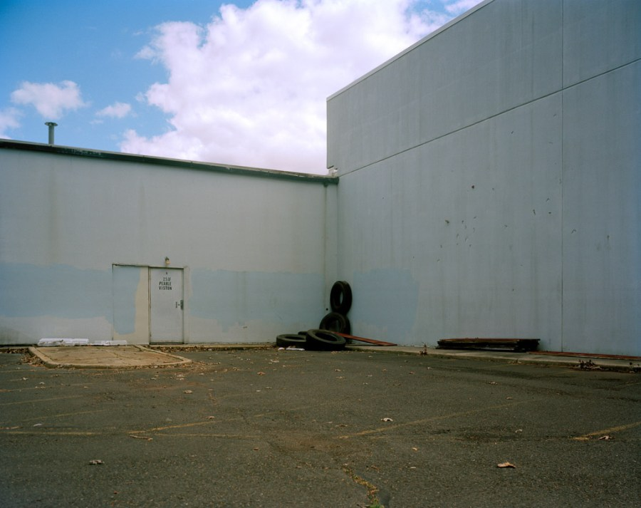 Raafae Ghory American Wasteland Uncertain Magazine Film Photography