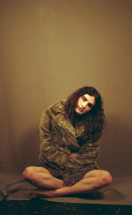 Bran Black Patrick Daniels Uncertain Magazine Film Photography