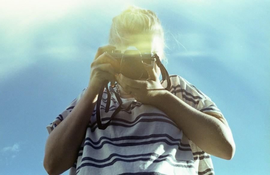 Anyathakhyati Ben Balusek Uncertain Magazine Film Photography