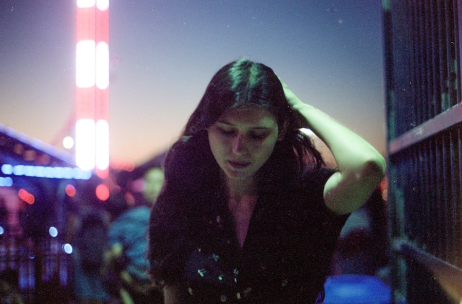 James de Leon Paige Mazzie Uncertain Magazine Film Photography