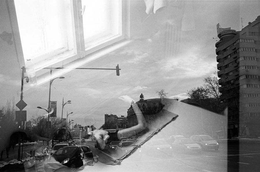 Mircea Albutiu Uncertain Magazine Film Photography