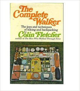 The Complete Walker, 1969 first edition