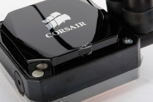 Corsair H60 Sealed Liquid Cooler