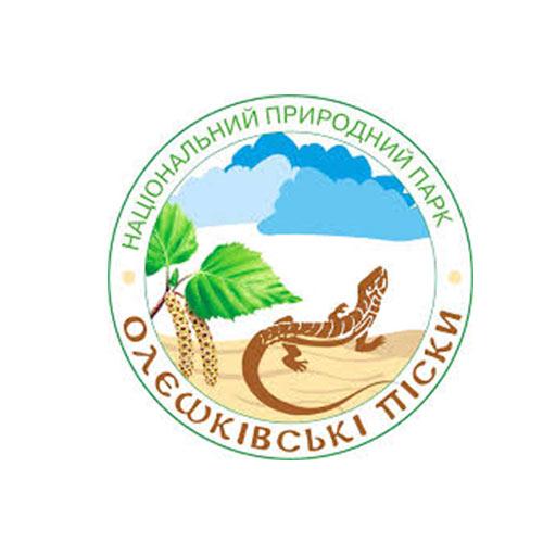 """Національний природний парк """"Олешківські піски"""""""