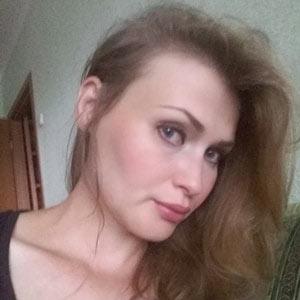 Юлія Вашеняк - експертка з ботанічного напрямку