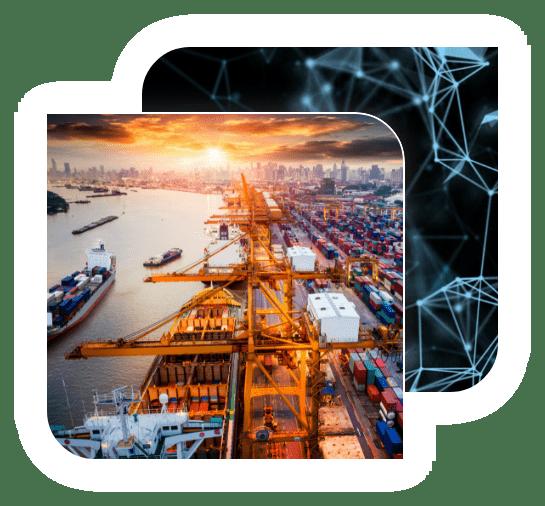 Unchain value chain