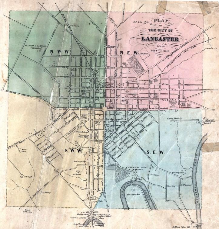 LancasterCity
