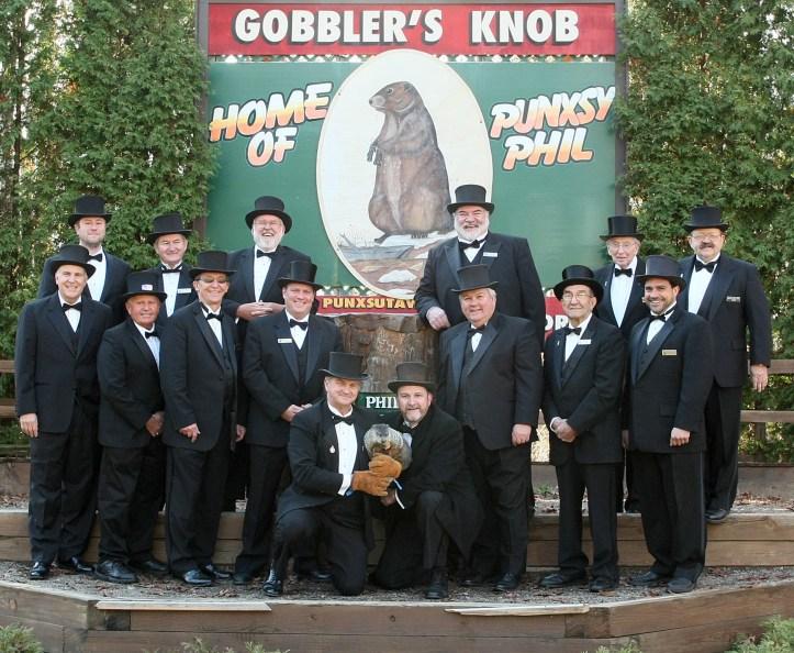 Punxsutawney Groundhog Club