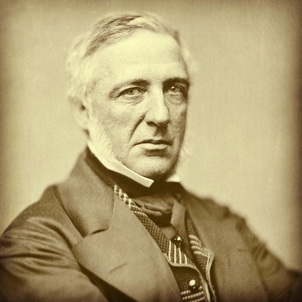 Major General James Wadsworth