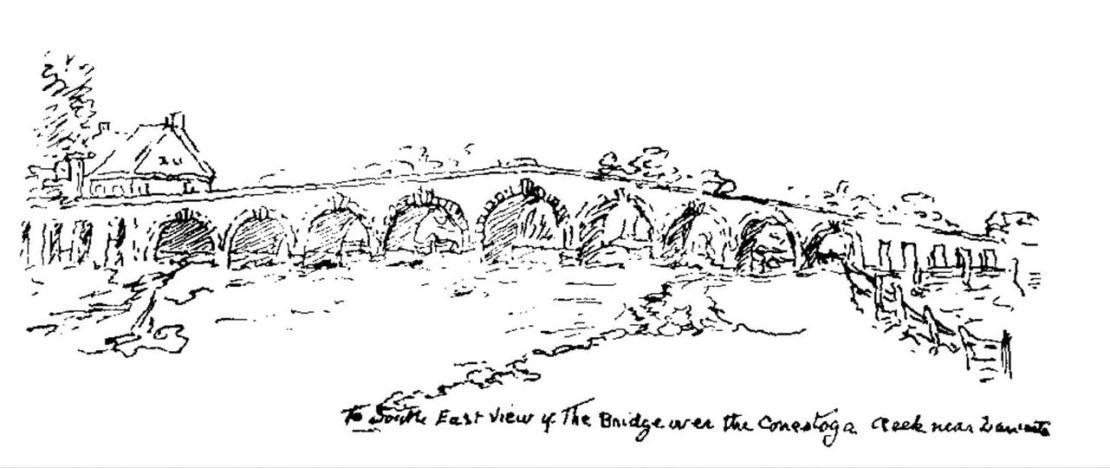 1806 sketch