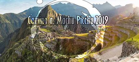 Machi Picchu mod