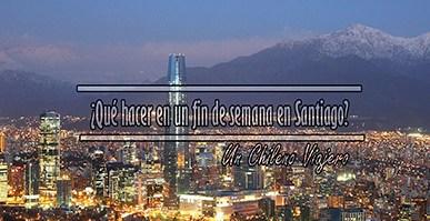 Santiago mod