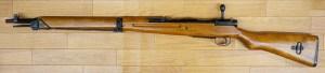 画像_九九式短小銃 ガスガン01