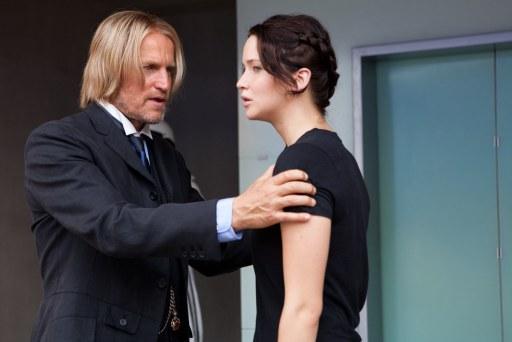 katniss and haymitch