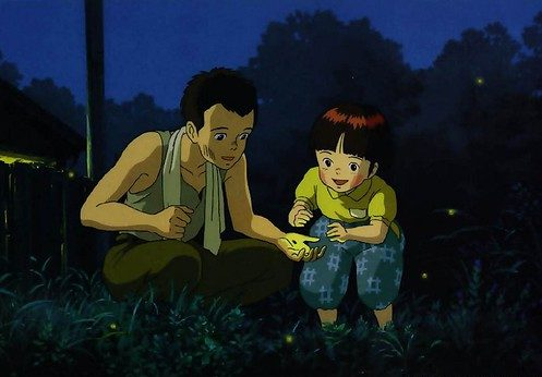 siblings with firefly