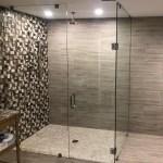 Frameless Showers Uncle Bob S Glass