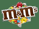 M&M's Brand Logo