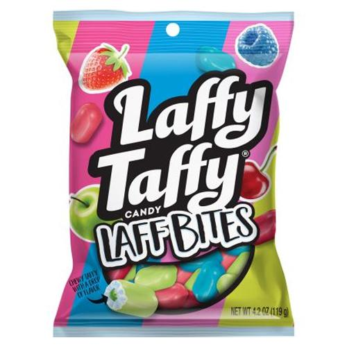 Laffy Taffy Laff Bites   4.2