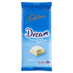 cadbury dream block