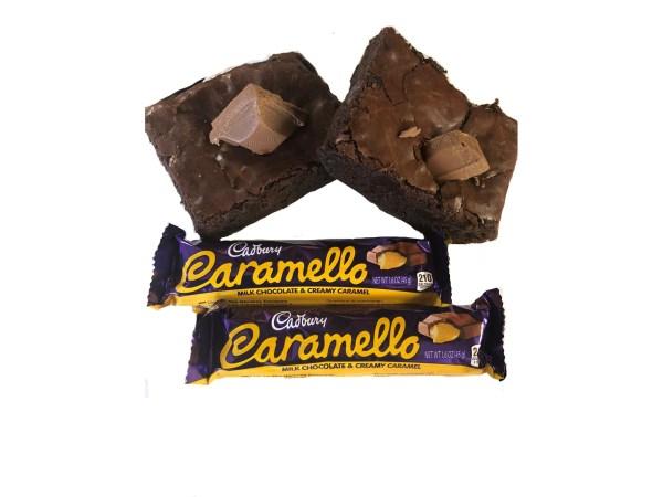 Caramello Brownies 04.09.20 1