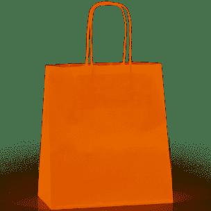 Orange Bag 1