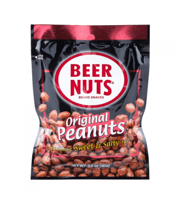 beer nuts original peanuts 3oz 85g 350x400 1 2 3