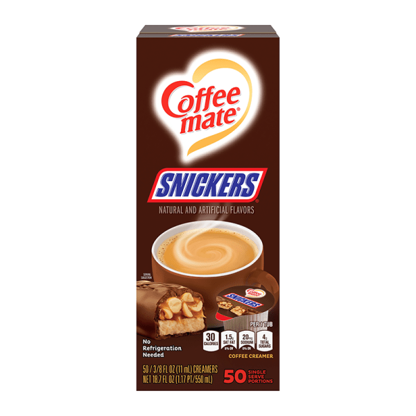 coffeemate snickers creamer 50ct 800x800 1