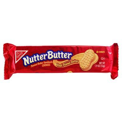 nabisco nutter butter 1