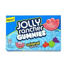 Jolly Rancher Gummies