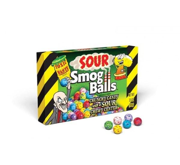 smogballs