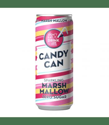 Candy Can Sparkling Marshmallow Zero Sugar