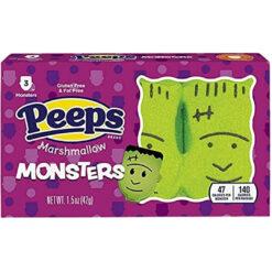 Peeps Halloween Marshmallow Monsters 3pcs 247x247 1