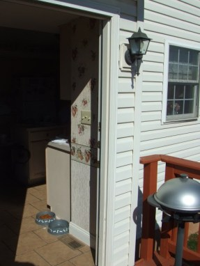 UNCLE HANDY-Handyman Door Frame