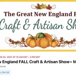 GNE Fall Craft & Artian fair