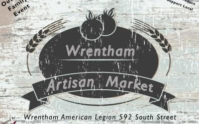 Wrentham Artisan Market – Wrentham, MA