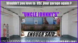 Commercial, residential, trash, garage, clean, clear, out
