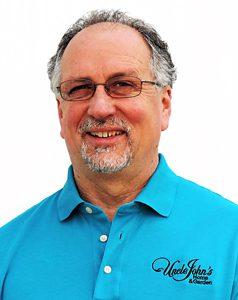 Jeff Hawkins, President