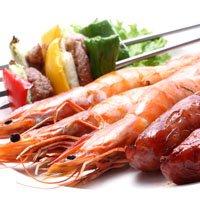 Uncle Roast BBQ Grill-Accessories 燒烤配件 串燒