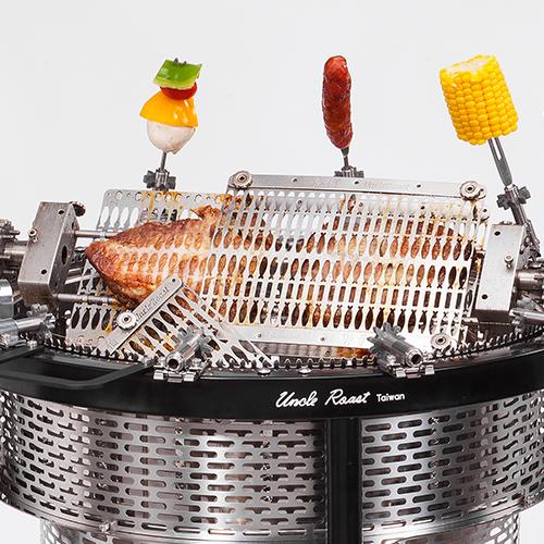 Uncle-Roast-BBQ-Grill-Accessories-燒烤配件-燒烤夾網-500x500