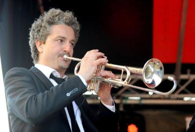 Ruby-trompet