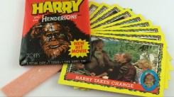 harry cards full