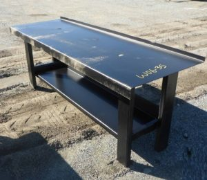 Heavy Duty Welding Table Work Benches 30x60 30x90 30x96