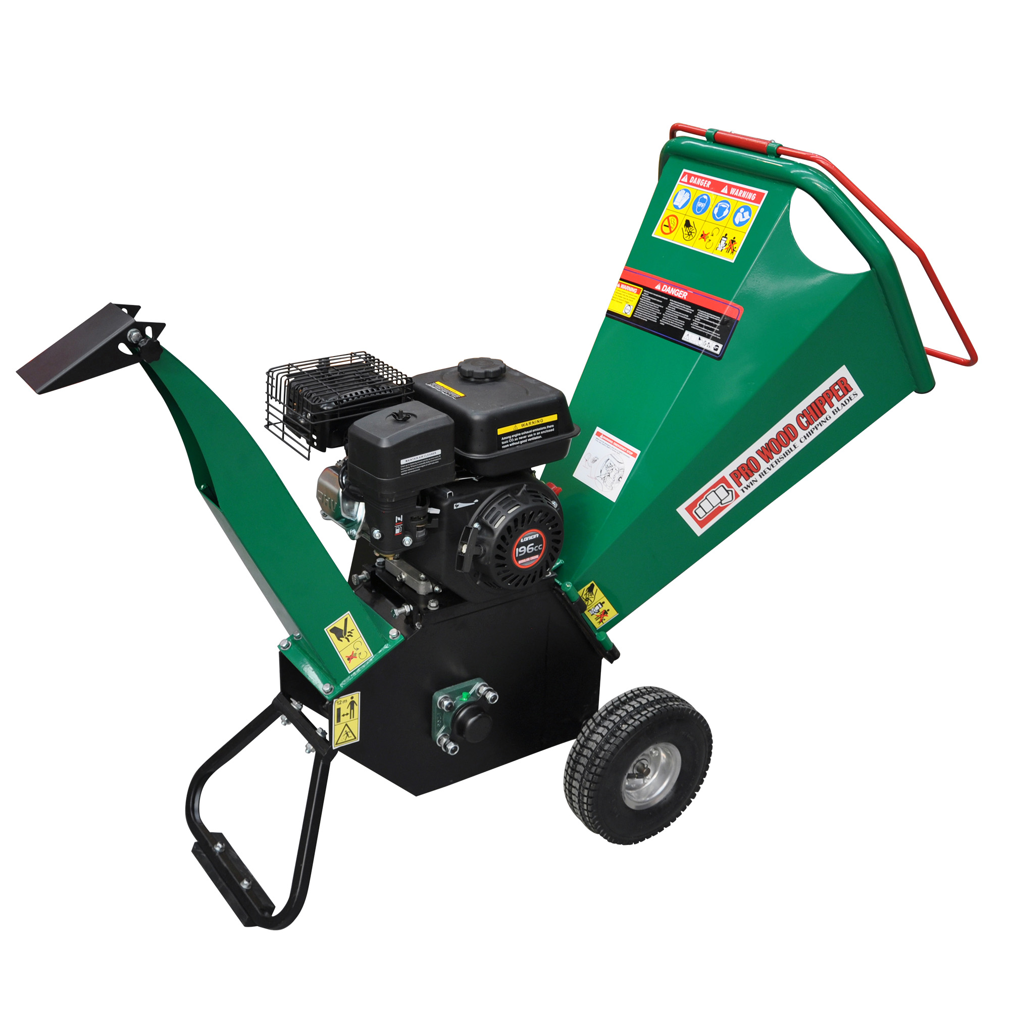Electric Chipping Machine