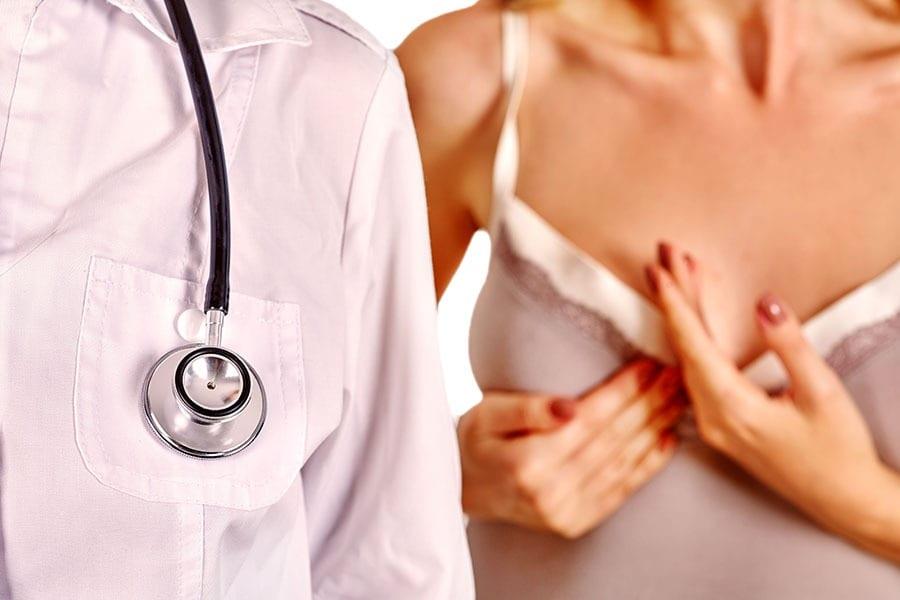 Консультация маммолога: когда обследоваться и как выбрать хорошего врача