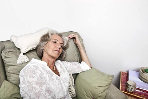 Саркопения: причины, симптомы, лечение 2