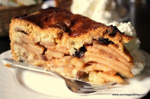 Papienland has been serving up delicious apple pie since 1864.