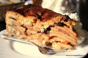 Papienland has been serving up delicious apple pie since 1864.